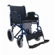 Αναπηρικό Αμαξίδιο Μεταφοράς με Δοχείο wc AC-42Δ