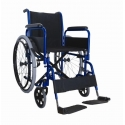 Αναπηρικό Αμαξίδιο Πτυσσόμενο AC – 45 Standard