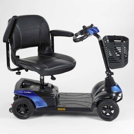 Αναπηρικό Σκούτερ Invacare