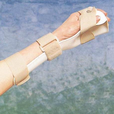 Νευρολογικός Νάρθηκας Άκρας Χειρός spasticity splint