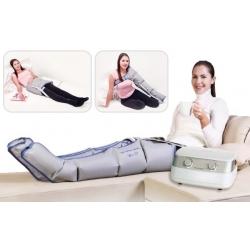 Συσκευή Λεμφικού Μασάζ- Πρεσσοθεραπείας Ni-051 Power Q1000 plus