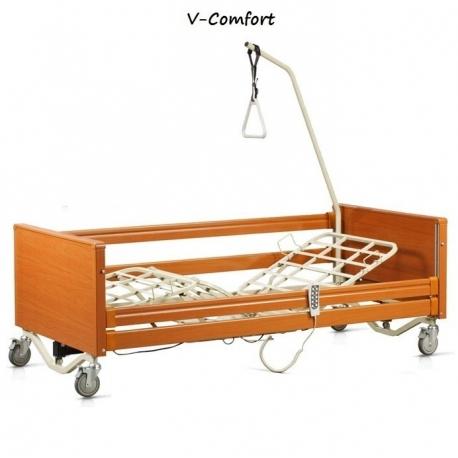 """Ηλεκτρικό Νοσοκομειακό Κρεβάτι """"V-COMFORT"""""""