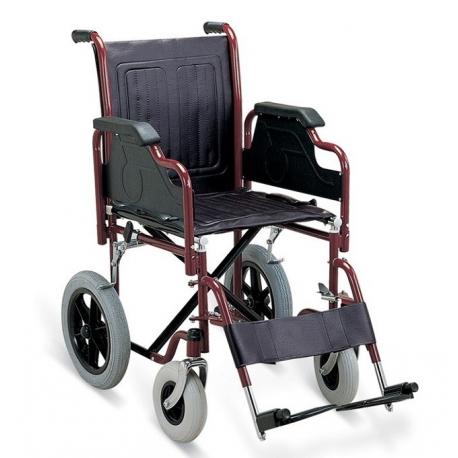 Αναπηρικό Aμαξίδιο Mεταφοράς AC-42