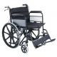 Αναπηρικό αμαξίδιο Standard ΙΙ με φαρδύ κάθισμα
