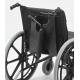 Αναπηρικό αμαξίδιο πτυσσόμενο βαρέως τύπου ol 45b