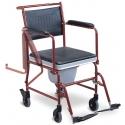 Αναπηρικό Αμαξίδιο Τουαλέτας-Μπάνιου AC 32