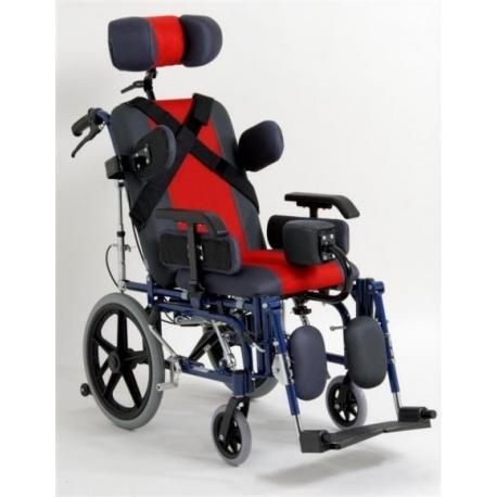 Παιδικό Αναπηρικό Αμαξίδιο Μ2