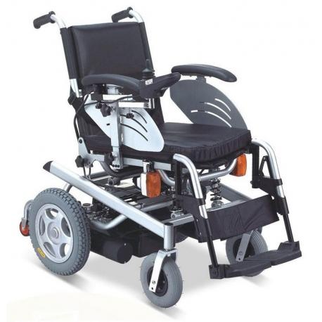 Ηλεκτοκίνητο Aναπηρικό Aμαξίδιο AC-71