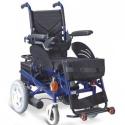 Ηλεκτροκίνητο Αναπηρικό Αμαξίδιο-Ορθοστάτης