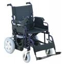 Ηλεκτροκίνητο Αναπηρικό Αμαξίδιο Πτυσσόμενο AC-72