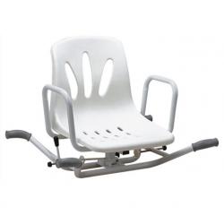Περιστρεφόμενη Καρέκλα Μπανιέρας