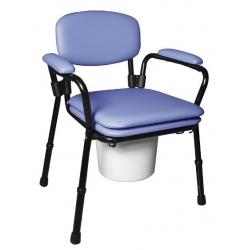 Κάθισμα Τουαλέτα Μαλακό με Αφρολέξ