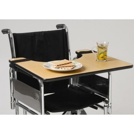 Τραπέζι Αναπηρικού Αμαξιδίου ξύλινο