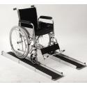 Ράμπες Αναπηρικού Αμαξιδίου