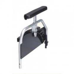 Ανταλακτικό Πλαινό Αναπηρικού Αμαξιδίου Αλουμινίου