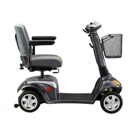 Σcooter Kymco Super 8
