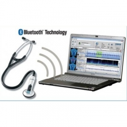Στηθοσκόπιο Littmann® Electronic 3200 με bluetooth.