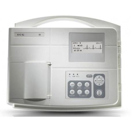 Καρδιογράφος Edan SE - 100 ECG