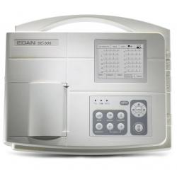 Τρικάναλος Καρδιογράφος Edan SE - 300B ECG