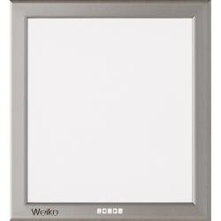 Διαφανοσκόπιο Επιτοίχιο Μονό WEIKO SLIM LED