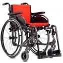 Αναπηρικό Αμαξίδιο Αλουμινίου BX11 active