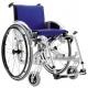 Αναπηρικό Αμαξίδιο Ρυθμιζόμενο REVOLUTION R1 adaptive