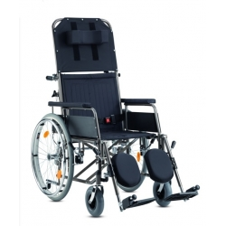 Αναπηρικό Αμαξίδιο Ειδικού Τύπου S-VR