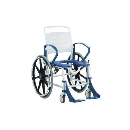 Αναπηρικό αμαξίδιο μπάνιου Rebotec Lubeck