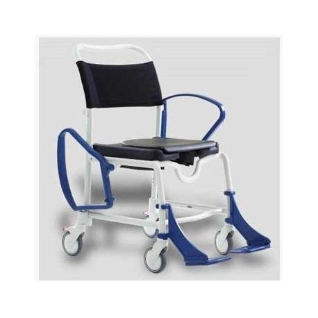 Αναπηρικό Αμαξίδιο Μπάνιου Βαρέως Τύπου Rebotec New York