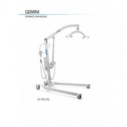 Ηλεκτρικός Γερανός GEMINI 170 kg