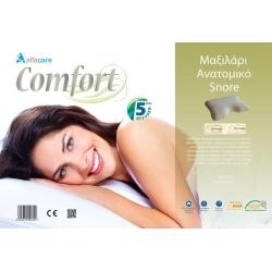 Aνατομικό Μαξιλάρι Ύπνου Snore