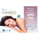 Μαξιλάρι Ύπνου Aνατομικό Deluxe Orthopedic
