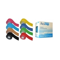 Επίδεσμος Tape Κινησιοθεραπείας Acu Top Premium