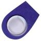 Υποπτέρνιο άκανθα υφασμάτινο Gel - Duplo