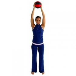 MEDICINE BALL MAMBO MAX