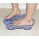 Χαλάκι μπανιέρας με καθαριστή ποδιών