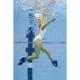 Επιστραγαλίδες Κολύμβησης AQUATIC