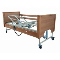 Ημίδυπλο νoσοκομειακό ηλεκτρικό κρεβάτι Prisma Bariatric