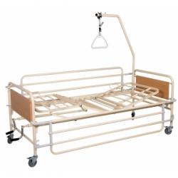 Νοσοκομειακό Κρεβέτι Χειροκίνητο KN 200.3 econ