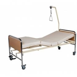 Νοσοκομειακό Κρεβάτι KN 200.3 econ CHROMIUM
