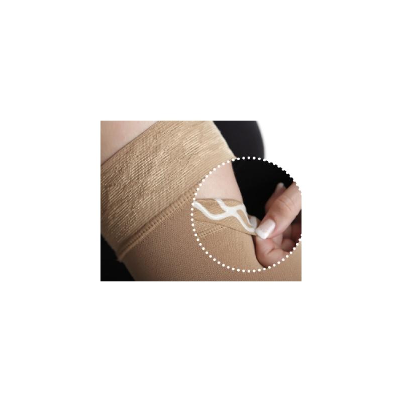 Μανίκι Λεμφοιδήματος Με Δαντέλα Σιλικόνης MAXIS-MICRO CC2 1a841b7816f