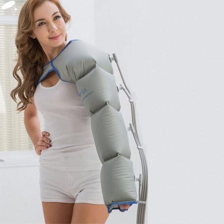 Συσκευή Λεμφικού Μασάζ-Πρεσσοθεραπείας Άνω Άκρων Power Q 1000 Plus