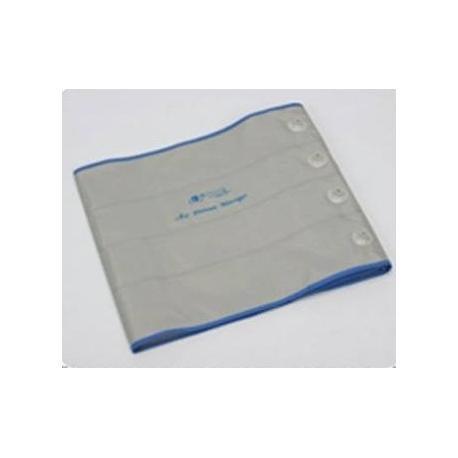 Ζώνη Κοιλιάς Λεμφικού Μασάζ (Πρεσοθεραπείας) Power Q 1000 Plus και Power Q1000 Premium.
