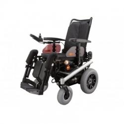 Ηλεκτροκίνητο Αμαξίδιο Ενισχυμένο TRIPLEX B+B