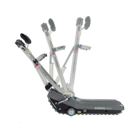 Σύστημα Ανάβασης Σκάλας SHERPA N908