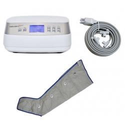 Συσκευή Λεμφικού Μασάζ-Πρεσσοθεραπείας Power Q 1000 Premium με Μονή Μπότα