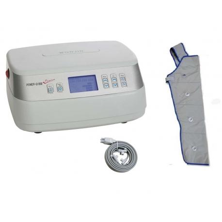 Συσκευή Λεμφικού Μασάζ-Πρεσσοθεραπείας Power Q 1000 Premium με Μανσέτα Χεριού