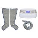 Συσκευή Λεμφικού Μασάζ-Πρεσσοθεραπείας Power Q 1000 Premium με Διπλή Μπότα