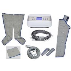 Ολοκληρωμένο Σύστημα Πρεσσοθεραπείας Power Q 1000 PREMIUM