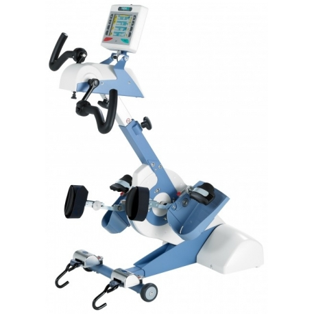 Ποδήλατο Ενεργοπαθητικής Άσκησης THERA tigo 534 Άνω και Κάτω Άκρων